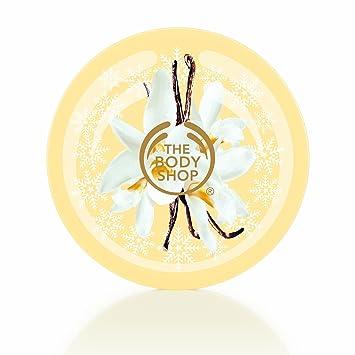 body butter vanilj