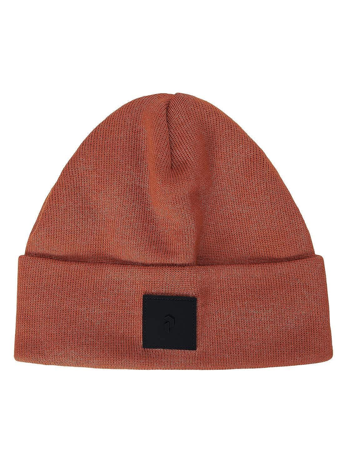 Peak Performance Perfect Wool Hat Desert Clay