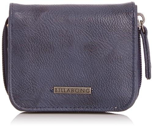 Billabong Neptuna - Cartera para mujer, color Blue Daze, talla 0: Amazon.es: Zapatos y complementos
