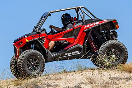 Image Unavailable. Image not available for. Color: UTV Wolfpack Polaris RZR XP1000 Turbo S ...