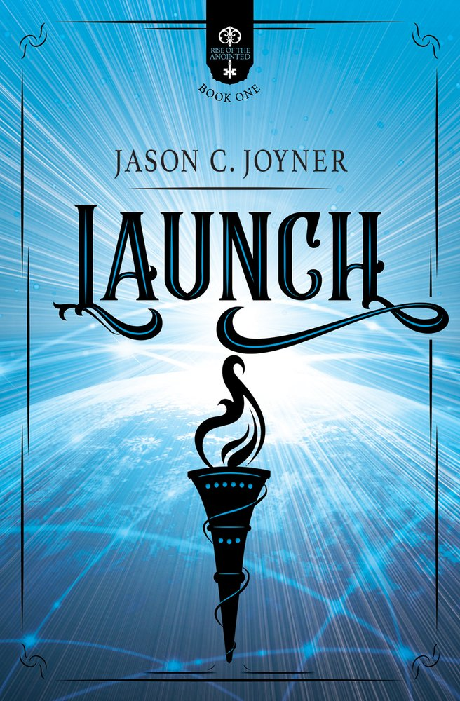 Launch (Rise of the Anointed) PDF
