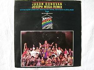Joseph Mega-Remix