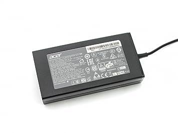 Acer Cargador 135 vatios Original para la série Aspire V5 ...
