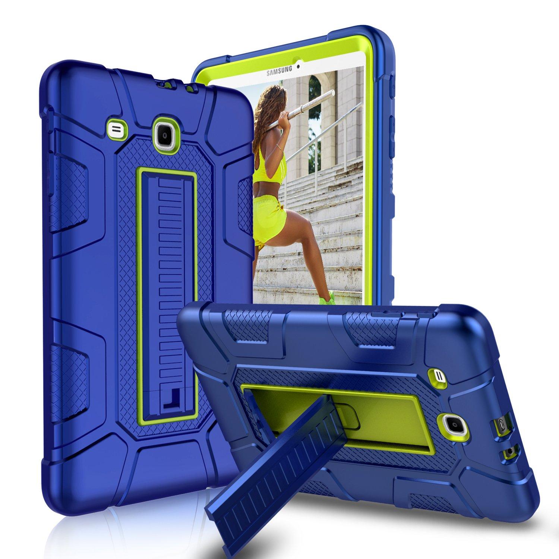 Funda Samsung Galaxy Tab E 9.6 ZENIC [78785LGD]
