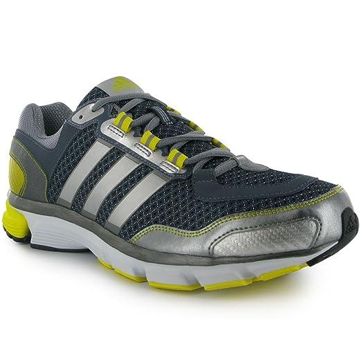 Performance Exerta 5 Mens Running Shoes (9 G65153 - TECONI/METSIL/VIVYEL)