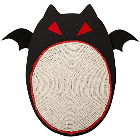 Kaemma Murciélago de Halloween Mascota Gato Escritorio ...