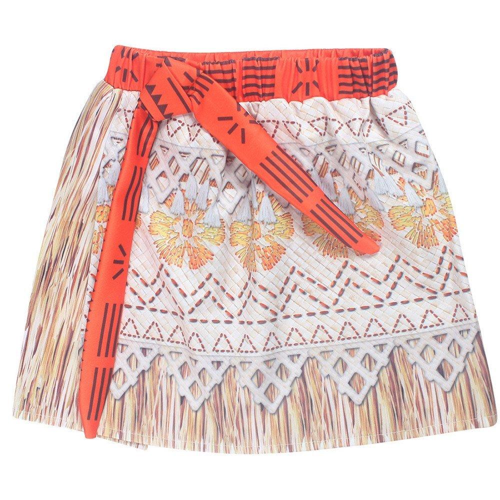 Amazon.com: Moana Disfraz para niños pequeños fiesta ...