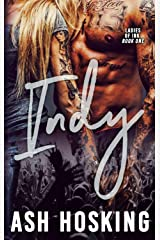 Indy (Ladies Of Ink Book 1) Kindle Edition