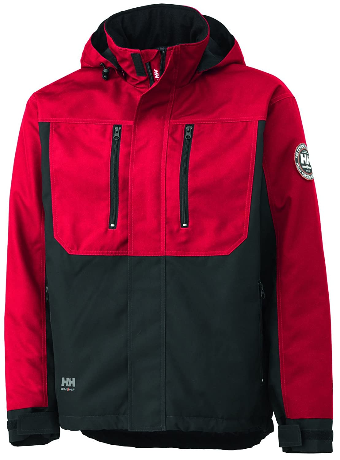Helly Hansen Workwear Funktionsjacke Berg Jacket 76201 Winterjacke 130 3XL, 34-076201-130-3XL