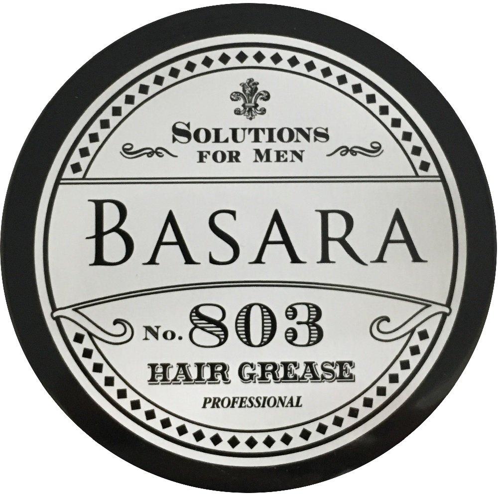 バサラ ハードグリース 商品イメージ