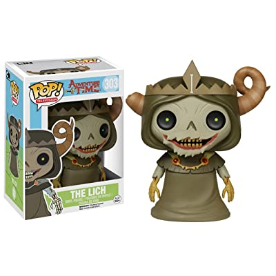 Adventure Time Funko POP Vinyl Figure: The Lich King