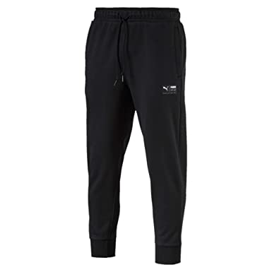 Puma Classics Herren Downtown Sweatpants: : Bekleidung