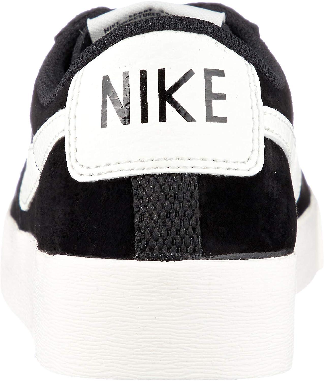 Nike W Blazer Low Sd Ginnastica Basse Dames Multicolour Black Sail Sail 001