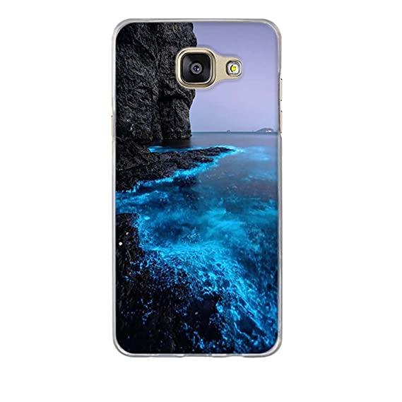 Amazon.com: Huainsta For Galaxy A3 A5 NEW Case A310F A510F ...