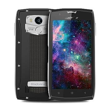 Blackview BV4000 Pro teléfono inteligente