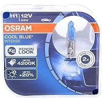 Osram OCBI1- PL controlelampje Intense H1 12V 55W Duo