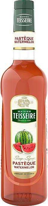 Teisseire Sirup Wassermelone - Special Barman - 700ml