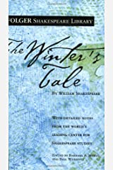 The Winter's Tale (Folger Shakespeare Library) Mass Market Paperback