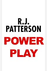 Power Play (A Titus Black Thriller Book 7) Kindle Edition