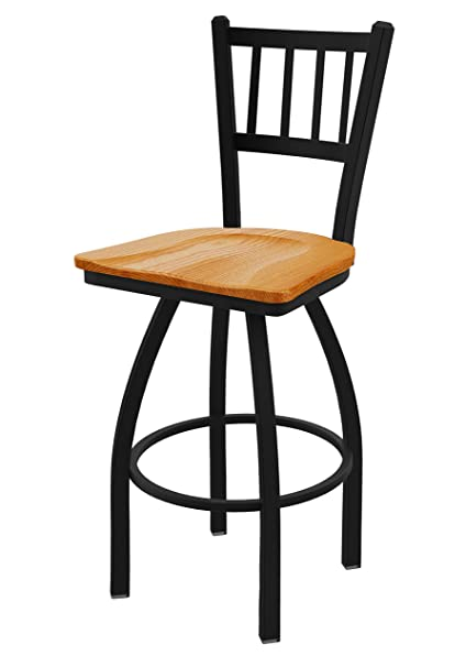 Pleasant Holland Bar Stool Co 81025Bwmedoak 810 Contessa Counter Stool 25 Seat Height Medium Oak Pabps2019 Chair Design Images Pabps2019Com