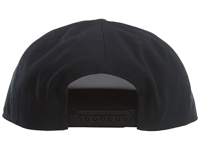 Amazon.com: Jordan Retro 11 Space Jam Snapback (OSFA, Black): Sports & Outdoors
