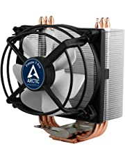 ARCTIC Freezer 7 Pro – Compact Multi-Compatible Tower CPU Cooler | 92 mm PWM Fan | For AMD AM4 and Intel 115x CPU | Recommended up to 115 W TDP