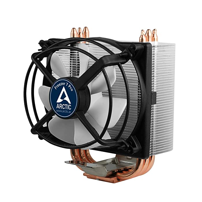 ARCTIC Freezer 7 Pro Rev 2-150 Watt Multicompatible Low Noise CPU Cooler for AMD and Intel Sockets
