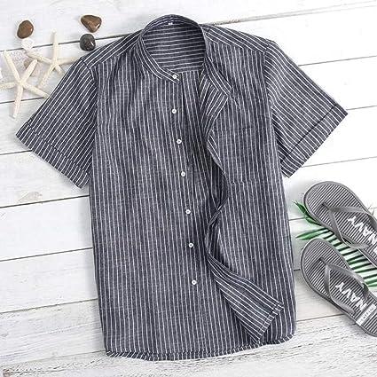 NSSY Camisa de Hombre Las Camisas Masculinas para Hombre ...