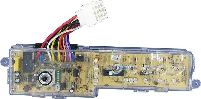 Top 10 Frigidaire Fdb1250rec0 Control Module