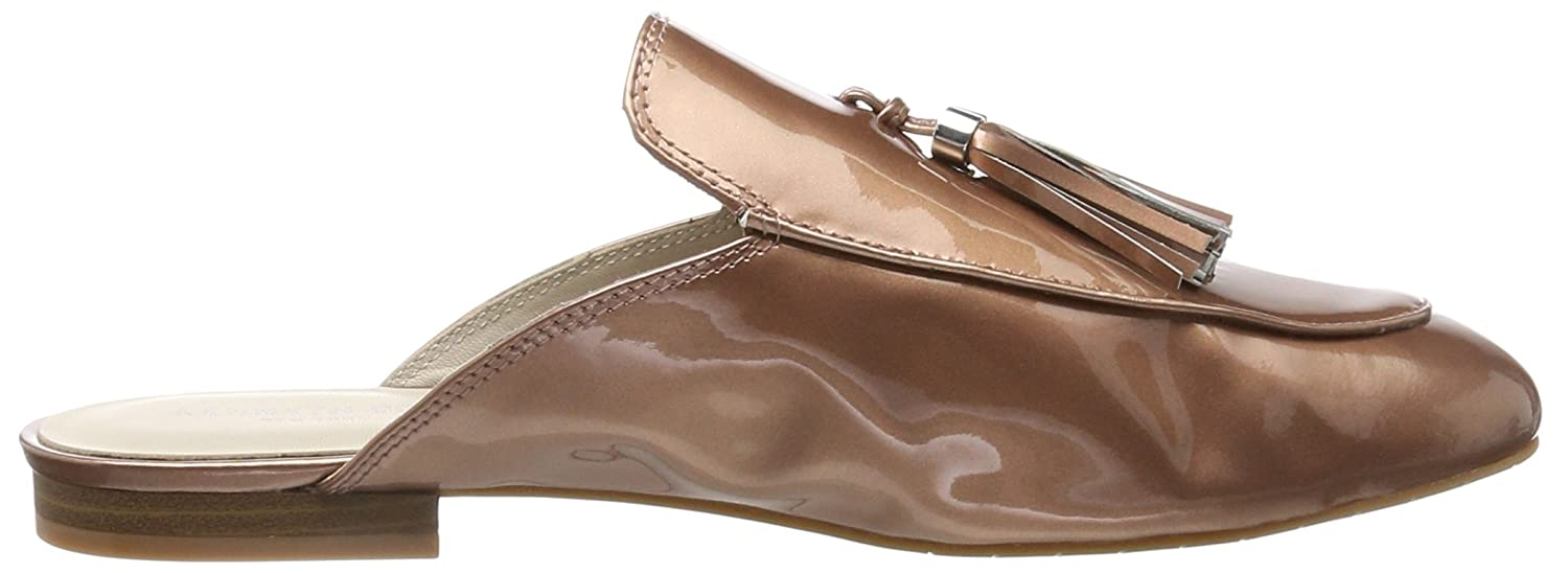 Kenneth Cole Whinnie, Mules para Mujer, Beige (Nude), 36 EU