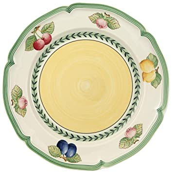Beautiful Villeroy U0026 Boch French Garden Fleurence Dinner Plate