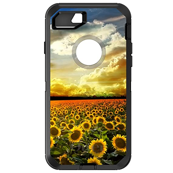 cheap for discount d6672 82904 Amazon.com: DistinctInk Case for iPhone 7 Plus / 8 Plus - OtterBox ...