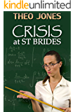 Crisis at St Brides: corporal punishment in a school for girls (English Edition)