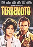 Terremoto [DVD]