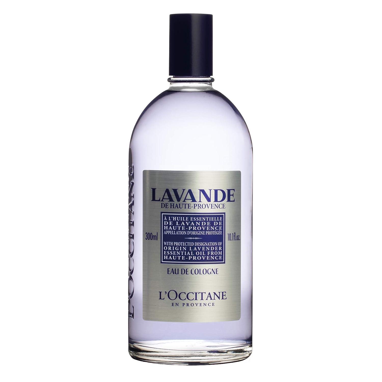 L'OCCITANE - Lavender Eau de Cologne - 300ml L' OCCITANE C-LO-104-B9
