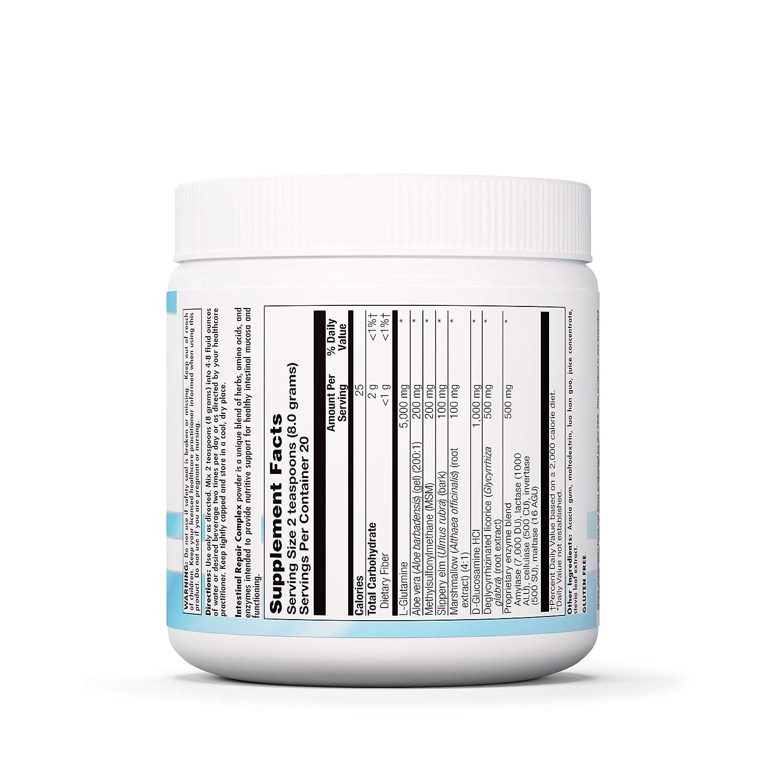 Amazon.com: biogénesis intestinal Repair Complex 160 gms ...