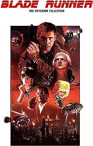 "Blade Runner (1982) Movie Poster 24""x36"""