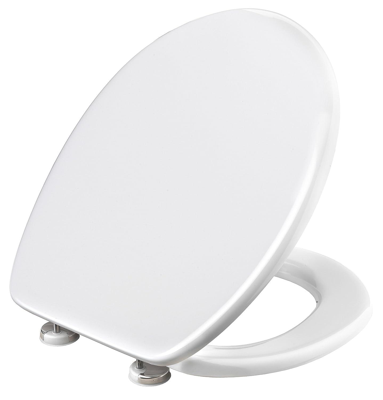 PRESSALIT PRETI200 TIVOLI 2 Toilet Seat - Clear: Amazon.co.uk: DIY ...