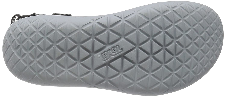 Teva Women's Terra-Float Livia Sandal B00ZFL15RG 9.5 B(M) US|Black