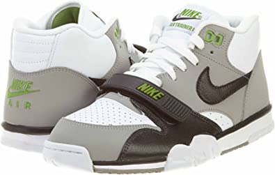 Nike Nike Air Trainer Mid 1 Premium 317553 100 Zapatillas