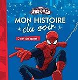 SPIDERMAN - Mon Histoire du Soir - C'est du sport