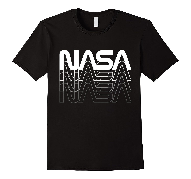 80's Vintage NASA