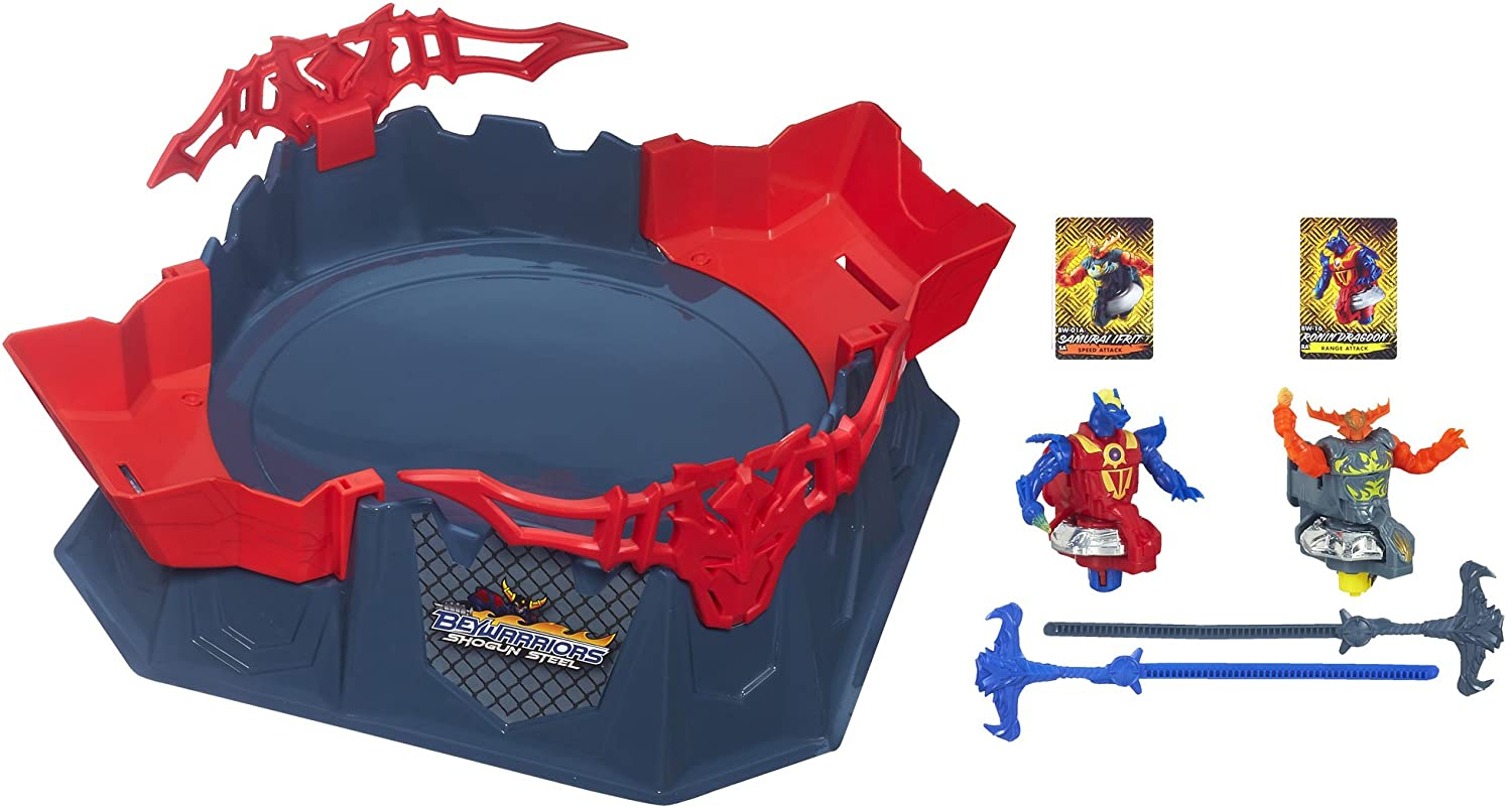 Strongest Beyblade in the World