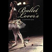The Ballet Lover's Companion book cover
