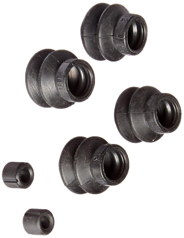 Raybestos H16165 Professional Grade Disc Brake Caliper Rubber Bushing Kit