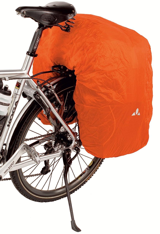 Vaude 3 Fold Raincover Radtaschen, orange, One Size VADE5|#VAUDE 12555