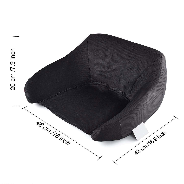 Amazon.com: GRMN - Masajeador de espalda para asiento de ...