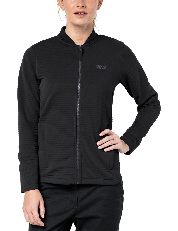 Jack Wolfskin Modesto Womens Fleece Jacket 1706241 Womens