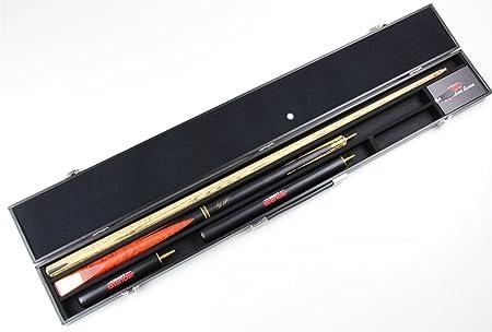 BCE - Taco de billar snooker firmado por Mark Selby (4 piezas ...