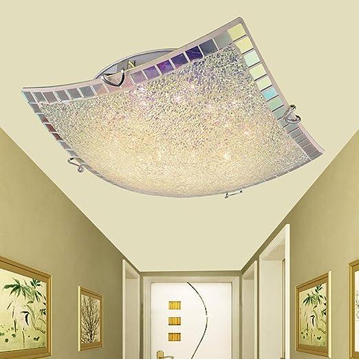 Pasillo Luces pasillo Roto color de NAUY de techo Bohemia qSMUzpV